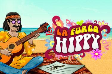La Furgo Hippy