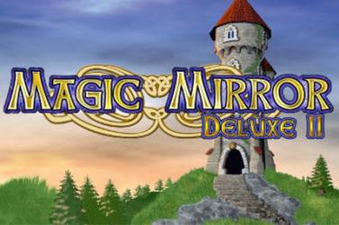 Magic Mirror Deluxe II