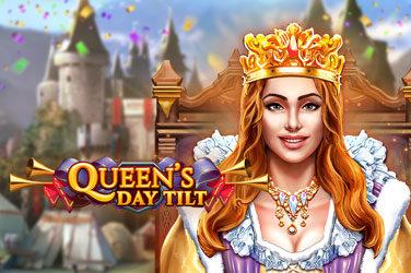 Queen's day tilt