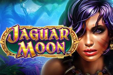 Jaguar moon