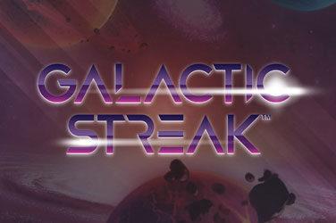 Galactic streak