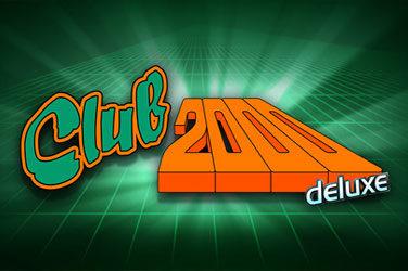Club 2000 deluxe
