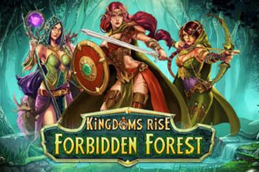 Kingdoms rise: forbidden forest