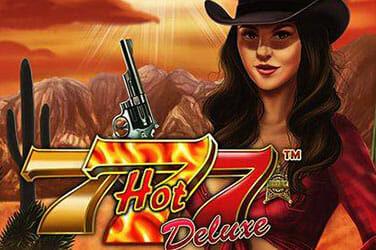 Hot 777 deluxe