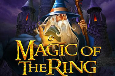 Magic of the ring
