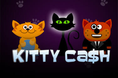 Kitty Cash