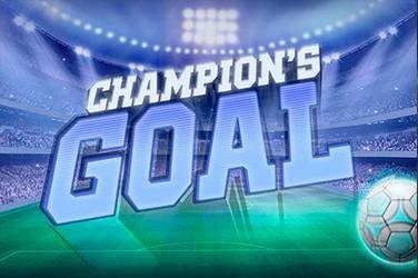 Champions Goal