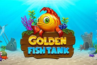 Golden Fish Tank